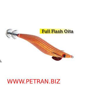 DTD Full Flash Oita.