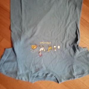 Kukuxumusu μπλούζα για 8-9χρ