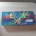 Παιχνίδι <<Rainbow Loom>>