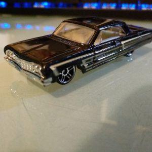 Μινιατουρα HotWheels Impala 1964