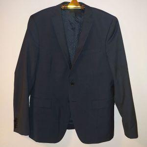 Paoloni blazer μπλε σκούρο