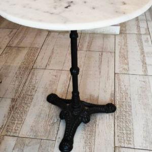 Τραπέζι μάρμαρο μαντέμι