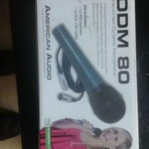 Microphone DDM80