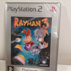 RAYMAN 3(PS2)