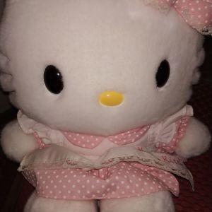 Hello kitty original 37 εκ