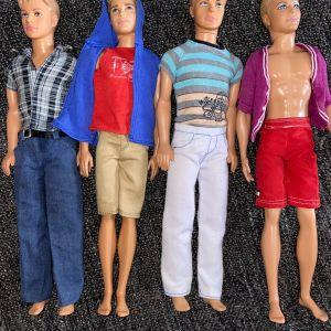 Barbie ken2