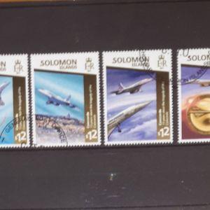 10 καρτέλες γραμματοσήμων