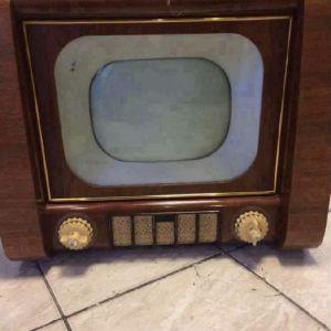 Αντικα τηλεοραση Rubens του 1954-56