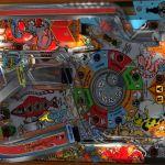 Καμπίνα Virtual Pinball
