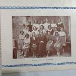 ΠΕΙΡΑΙΑΣ - ΕΠΕΤΗΡΙΔΑ ΤΟΥ ΠΑΡΘΕΝΑΓΩΓΕΙΟΥ ΧΡΙΣΤΙΑΝΙΚΗΣ ΕΛΛΗΝΟΠΡΕΠΟΥΣ ΜΟΡΦΩΣΕΩΣ ΣΧΟΛΙΚΟΥ ΕΤΟΥΣ 1936-1937