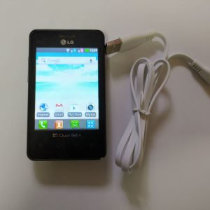 LG Optimus L3 E405 2SIM ΤΙΜΗ 30 ΕΥΡΩ