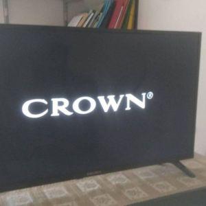 Τηλεόραση Smart TV Crown