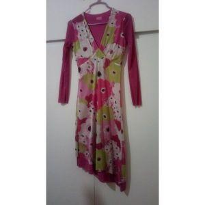 Φλοραλ φορεμα, small