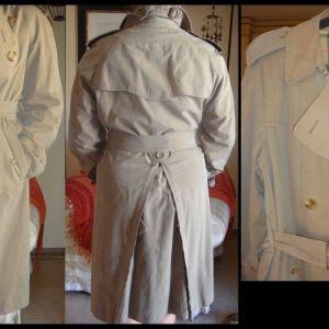 Καμπαρντίνα Burberry Westminster Heritage Trench Coat