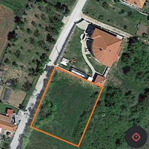Πωλείται οικόπεδο στην Όσσα Θεσσαλονίκης 750τ.μ