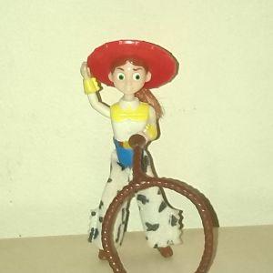 """Φιγουρα Toy Story 2 """"Jessie"""" (Disney/Pixar, 2000)"""