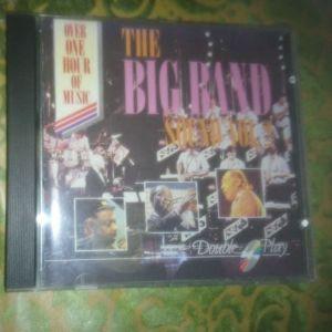 CD THE BIG BAND SOUND