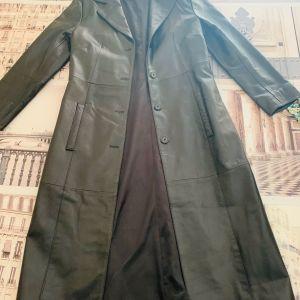 Δερμάτινα jacket