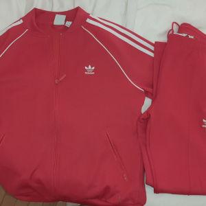 Adidas σετ φόρμες