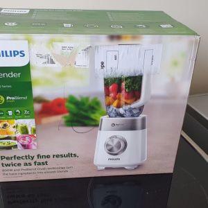 Μπλεντερ Blender Philips 5000 series 800W, 1,5lt