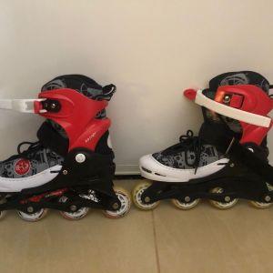 παιδικά πατίνια Roller
