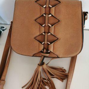 Τσάντα γυναικεία DOCA