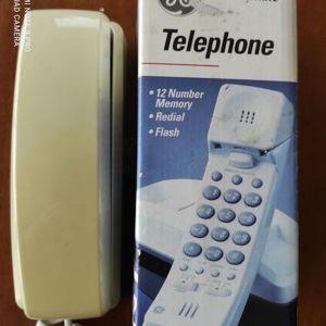 Τηλεφωνο Γονδολα General λευκη
