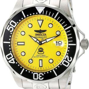 Invicta Grand Diver 3048 Αυτόματο (Seiko) Ρολόι.