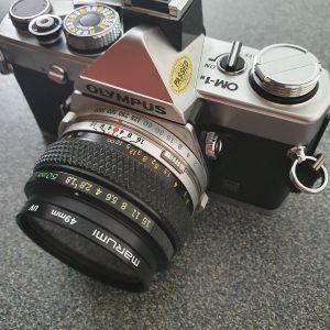 Κάμερα OLYMPUS OM-1