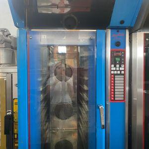 Φούρνος ηλεκτρικός με ατμό 10 λαμαρίνες
