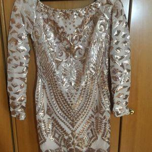 Βραδινό φόρεμα καινούργιο
