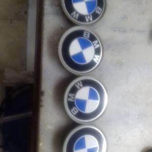 ΤΑΠΕΣ ΤΡΟΧΩΝ BMW