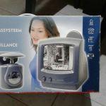 Ασύρματο σύστημα κάμερας ασφαλείας - € 55