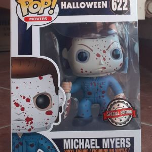 Halloween Michael Myers Funko Pop