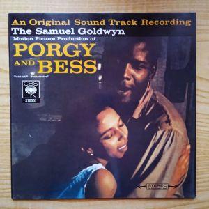 PORGY & BESS - Soundtrack (1959) Δισκος Βινυλιου Pop-Opera