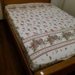 Κρεβάτι Διπλό