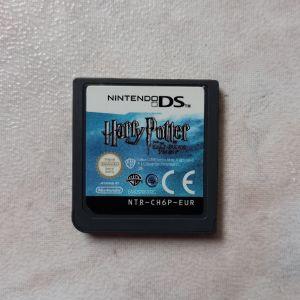 Κασέτα Nintendo Ds Harry Potter