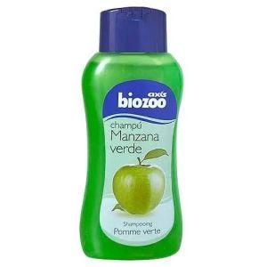 Σαμπουάν σκύλου Biozoo πράσινο μήλο 250ml