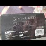 Πωλούνται 2 σφηνάκια Game of Thrones.