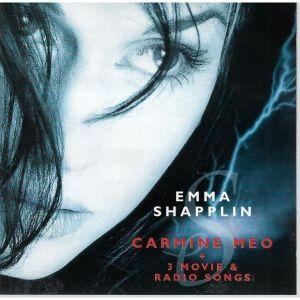 2 CD / EMMA SHAPPLIN / ORIGINAL CD / 7 ΕΥΡΩ ΕΚΑΣΤΟ