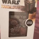 Πωλείται Star Wars Mandalorian - Metallic Ingot.