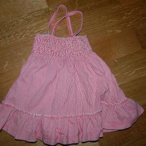 zara baby φορεματακι για 6-9μηνων