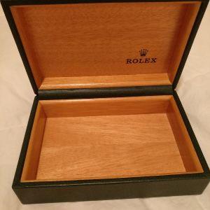 Κουτι για ρολοι Rolex