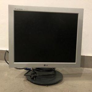 Οθόνη υπολογιστή LG