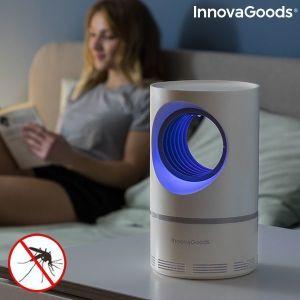 Λάμπα αναρρόφησης κατά των κουνουπιών Kl Vortex InnovaGoods