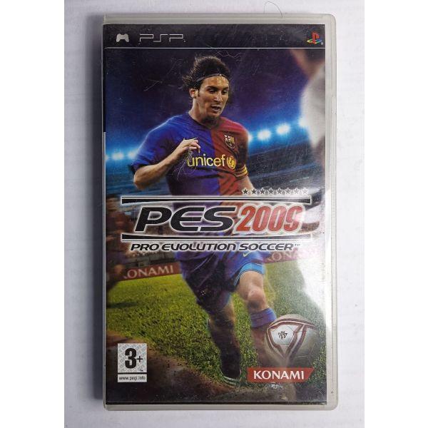 PSP kasetes