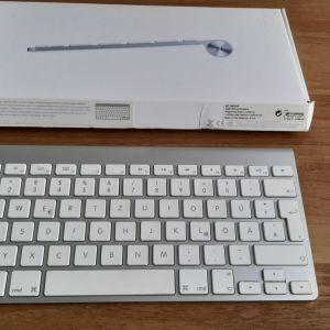 Πληκτρολόγιο υπολογιστή Apple