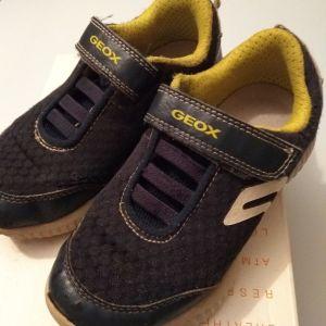 Παπούτσια GEOX No29 αγόρι.