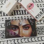 ΟΛΟΚΑΊΝΟΥΡΓΙΑ Ηuda beauty, kylie, iconic london