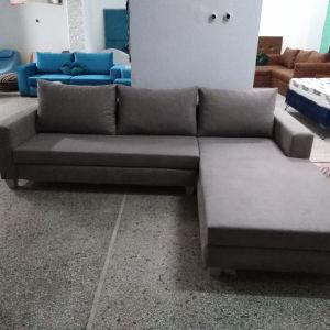 καναπές γωνια 275χ205 καινούριος